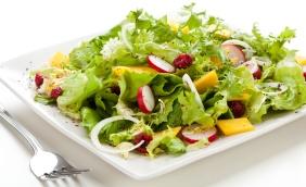 foto da receita Salada de verão