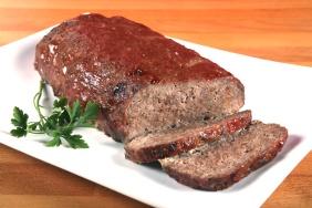 foto da receita Bolo de carne