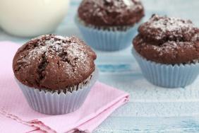 foto da receita Muffins de canela