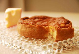 foto da receita Torta de queijo