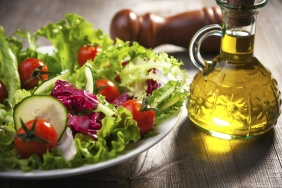 foto da receita Salada Leve