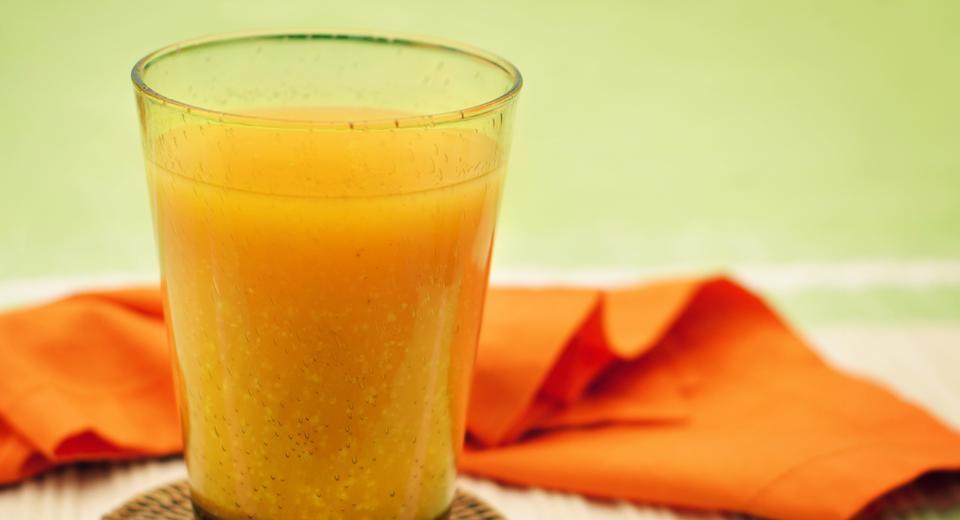 foto da receita Suco vitaminado