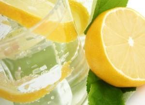 foto da receita Coquetel refrescante de laranja e limão