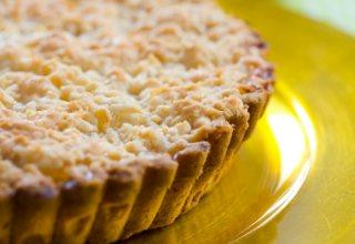 foto da receita Torta de espinafre