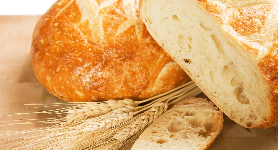 foto da receita Pão italiano caseiro