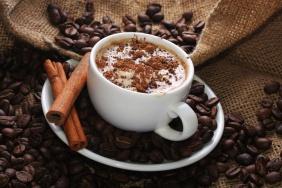 foto da receita Cappuccino com especiarias