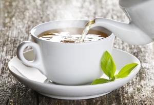 foto da receita Chá perfumado