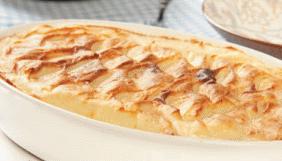 foto da receita Torta de milho com mussarela