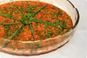 foto da receita Picadinho de Tambaqui