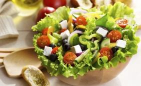 foto da receita Salada nutritiva