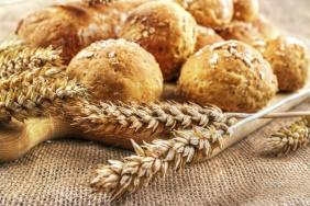 foto da receita Pão doce com linhaça e castanhas