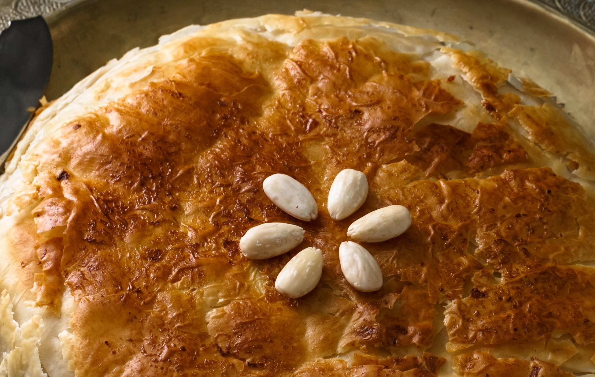 foto da receita Torta de frango