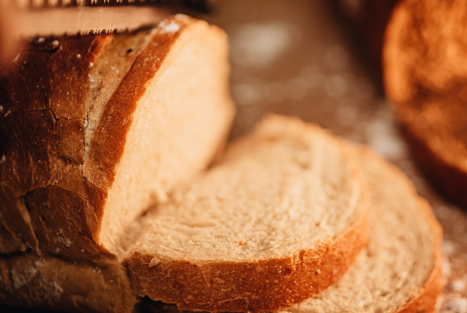 foto da receita Pãozinho de erva-doce