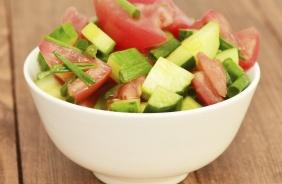 Salada iraniana