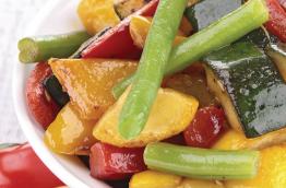 foto da receita Salada agridoce