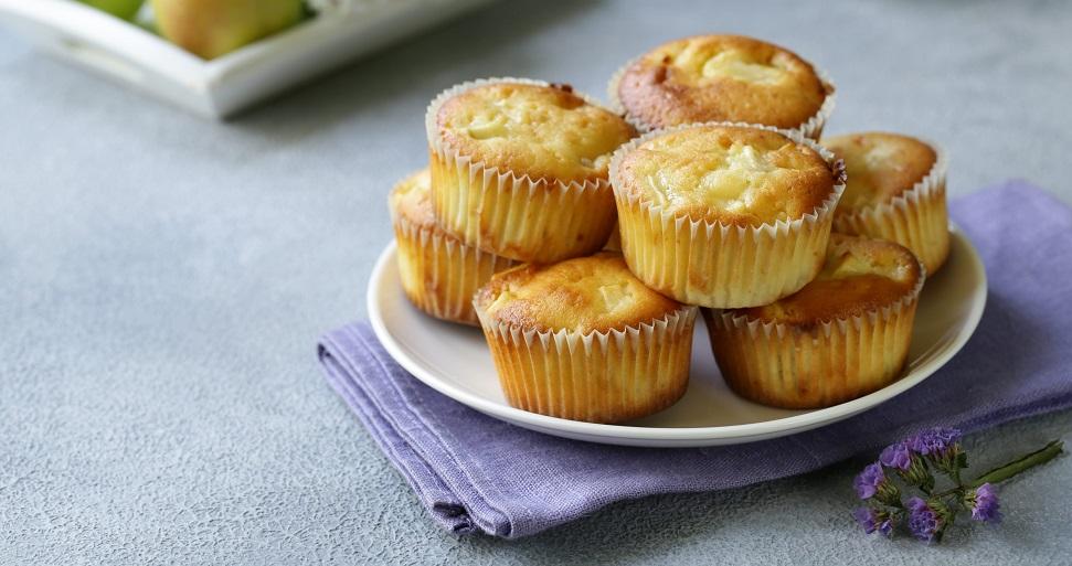 foto da receita Muffins