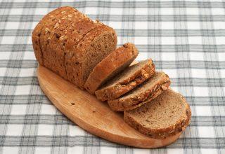 foto da receita Pão de quinua