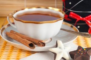 foto da receita Chá de maracujá