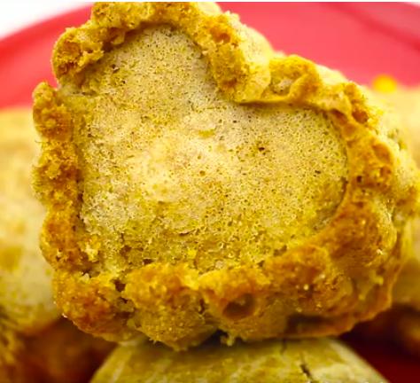 foto da receita Torta de frango de liquidificador
