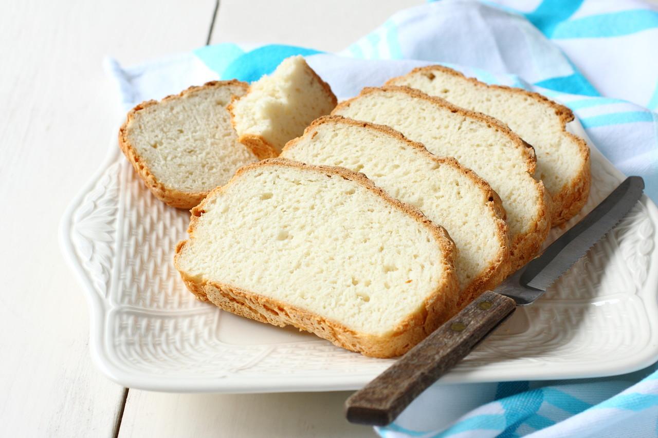 foto da receita Pãozinho de tapioca