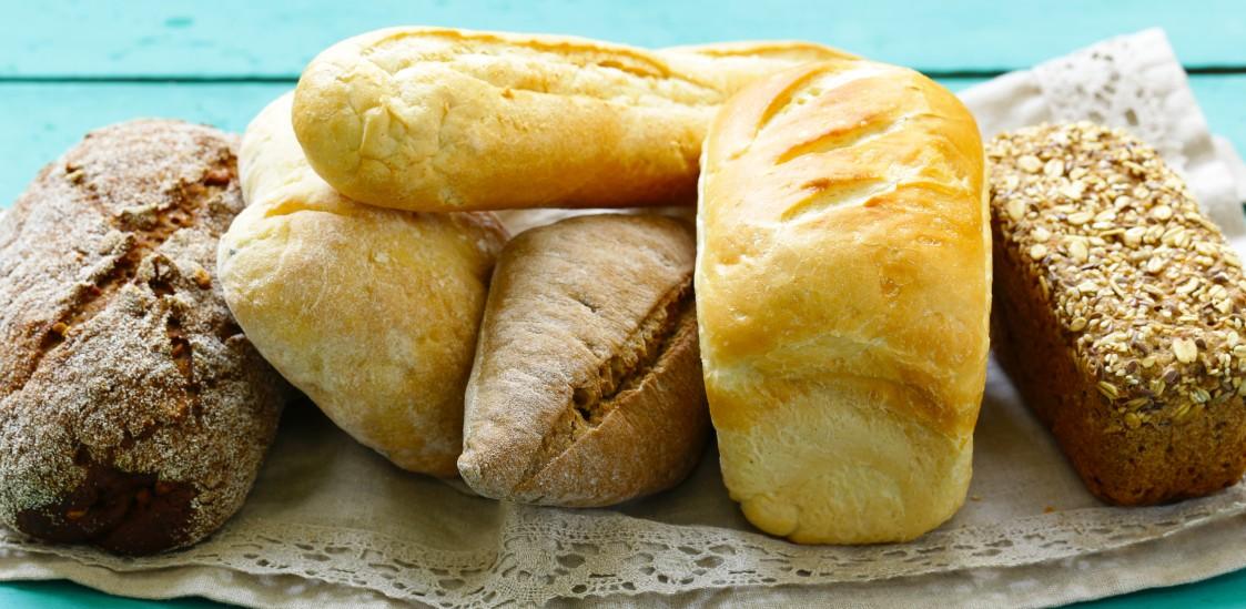 foto da receita Pão de Castanha Low Carb