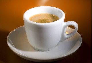 foto da receita Café cremoso com laranja