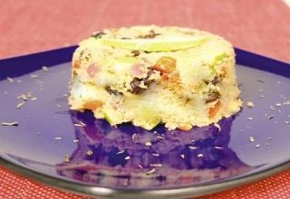 foto da receita Cuscuz de quinoa